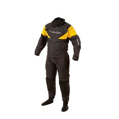 Typhoon Equator Drysuit Brand New Ideal for Canoe / Kayak / Watersports