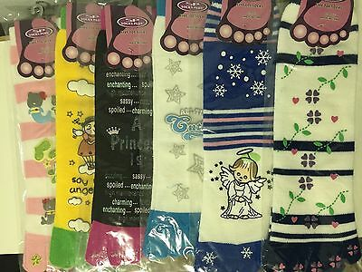 New - Cute Toe Socks Part 3!  6 Diff Designs To Choose From + Free Shipping