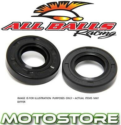 All Balls Crank Shaft Seal Kit Fits Kawasaki Kx85 2001-2014