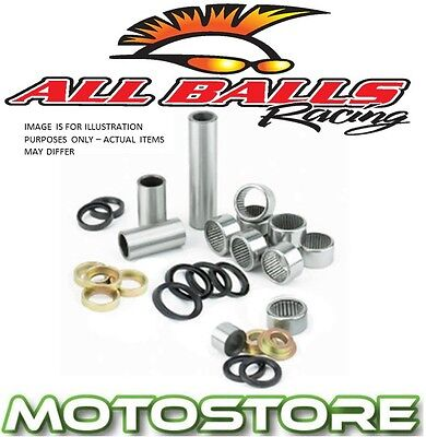 All Balls Swingarm Linkage Bearing Kit Fits Suzuki Rm250 1990