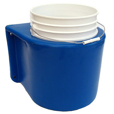 Pride of the Farm Insulated Bucket Holder