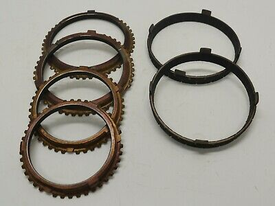 GM Dodge NV 4500 Syncro Ring Blocker Ring Kit 5 Speed SRK308A