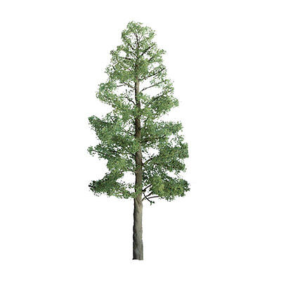 "Jtt Scenery 94399 Professional Series 3/4"" Pine Tree Z-Scale 6/pk  Jtt94399"