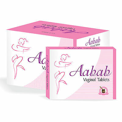 Herbal Female Tightening Tablets To Get Tighter Vaginal Walls 24 Aabab Tablets