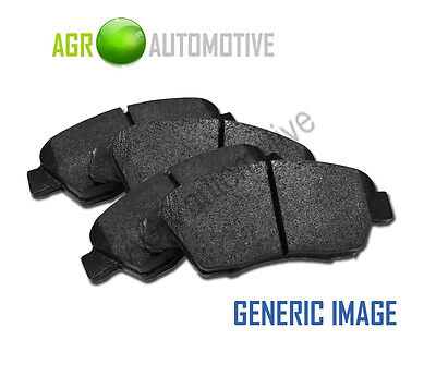Oem Spec Rear Pads Bw752 For Kia Cerato 1.6 104 Bhp Saloon 2004-07
