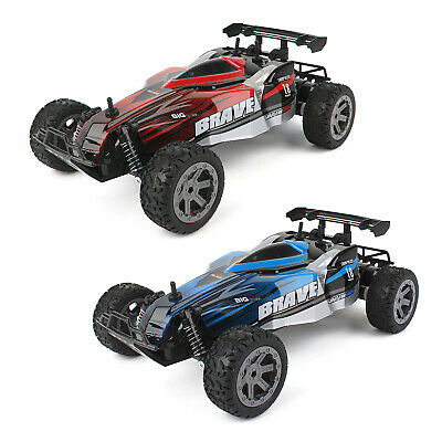 New 1:10 Radio Remote Control RC Skirmish Buggy RC Racing Car Monstertruck