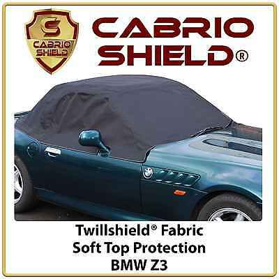 BMW Z3 Car Hood Soft Top Cover Half Cover Protection