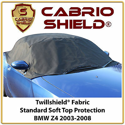 BMW Z4 Car Hood Soft Top Cover Half Cover Protection Cabrio Shield