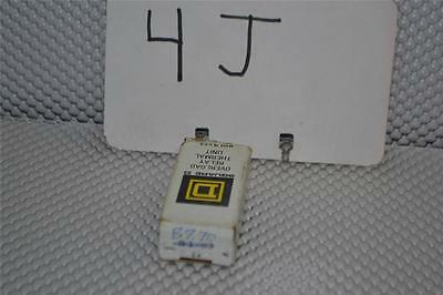 ONE NEW Square D thermal overload relay heater element unit B7.70