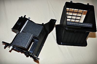 Heater Blend doors Blend door Jeep Grand Cherokee For dash removal Dual Zone