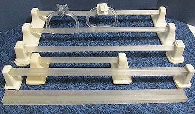 VINTAGE lot of Porcelain & Ceramic Bathroom Fixtures-  Large Lot