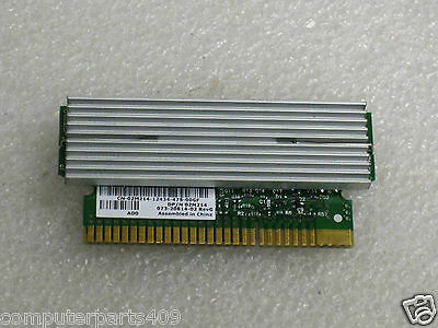 GENUINE OEM DELL PowerEdge 2600 Voltage Regulator Module