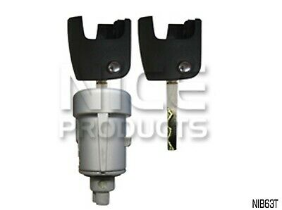 Ignition Barrel Suit Ford Territory Sy Sz 2 Flip Key's 2005 - On & Falcon Bf Fg