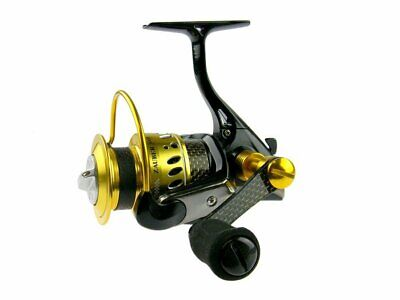 NEW Ryobi Zauber CF / carbon handle / spinning reels / front drag