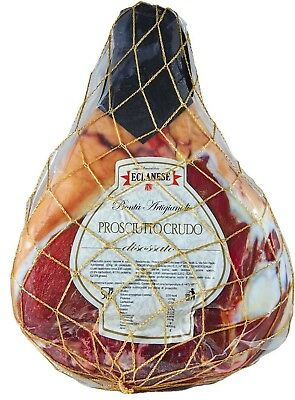 Prosciutto crudo disossato Eclanese  SCONTI www.prosciuttificioeclanese.it/shop