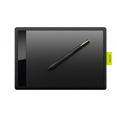 One By Wacom Bamboo Splash Pen Medium Tablet CTL671