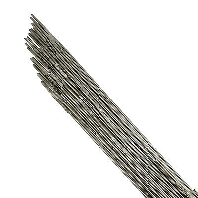 400g Pack - 1.6mm PREMIUM Stainless Steel TIG Filler Rods -ER308L- Welding Wire