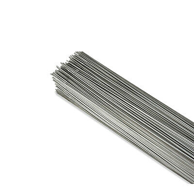 400g Pack - 1.6mm PREMIUM Aluminium TIG Filler Rods -ER4043 Welding Wire