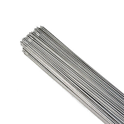 400g Pack - 2.4mm PREMIUM Aluminium TIG Filler Rods -ER4043 Welding Wire