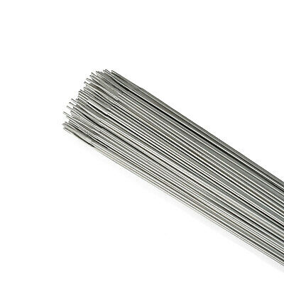 400g Pack - 1.6mm PREMIUM Aluminium TIG Filler Rods - ER5183 Welding Wire