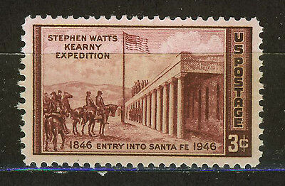 ESTADOS UNIDOS/USA 1946 MNH SC.944 Kearny Expedition