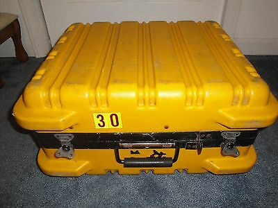 "Laser Industrial Transit "" Equipment Case"" ,Holds model # MT91355 & MT31955"