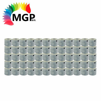 60 Compatible for Brother DK11202 Refill only Label 62mm x 100mm QL500 QL570