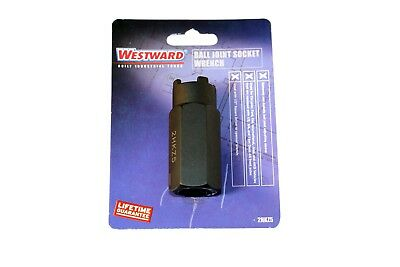 Westward BALL JOINT SOCKET WRENCH#2HKZ5