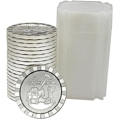 SilverTowne Stackables� Trademark Prospector 1oz .999 Silver Round LOT of 20