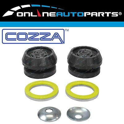 Strut Mount + Bearing Kit Commodore VR VS VT VU VX VY VZ VE VF Top Rubber Pair