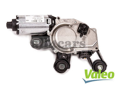 Genuine VALEO Audi A3 A4 A6 Q5 Q7 Rear Wiper Motor Brand New