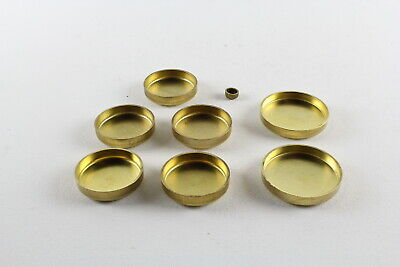 Welsh Plug Kit Suit Ford 4.1 6Cyl Fairlane Zd Zf Zg Zh Zj Zk Zl 250 X-Flow