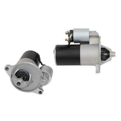 Starter Motor Suit Ford Falcon Xy 1970 - 1972 302 Windsor V8 4.9L Petrol Auto