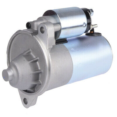 Starter Motor Suit Ford Falcon Xw Xy Gs Gt V8 Windsor Cleveland 289 - 351 Manual