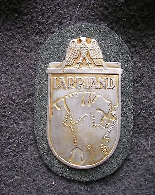 GERMAN BADGE WW 2