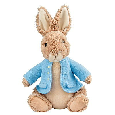 "NEW OFFICIAL GUND Beatrix Potter Peter Rabbit Large 12"" Plush Soft Toy A26415"