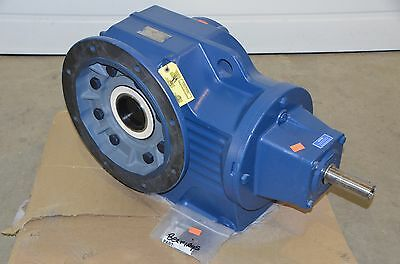 Sew Eurodrive KAF107AD5 Helical Bevel Constant Speed Gear Reducer 8.69:1 KAF NEW