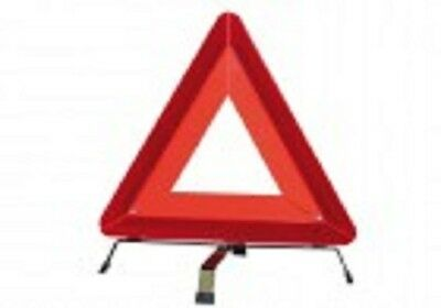 Warning Triangle EU Approved with storage case