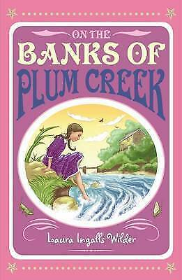 On the Banks of Plum Creek, Wilder, Laura Ingalls, New Book