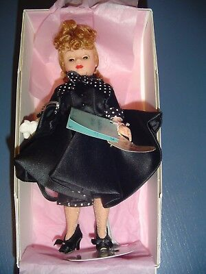 Madame Alexander Shadow Polka Dot Lucy (Lucille Ball) 1998 New In Box