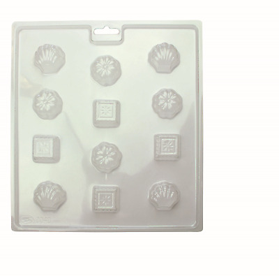 PME Classic Chocolates Truffle Candy Mould Mold for Cake Decorating