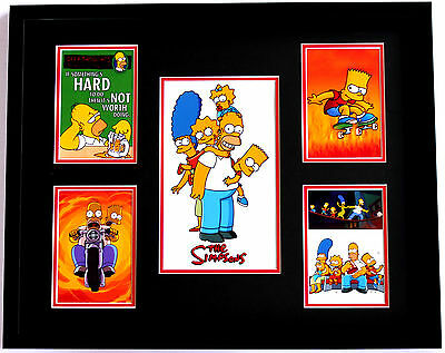 New The Simpsons Memorabilia