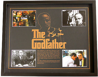 New The Godfather Memorabilia