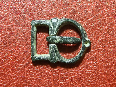Antique Roman or Greek buckle to identify
