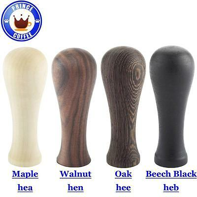 Concept Art Tamper Handle Build Your Own Custom Tamper Elegance Range 4 Types