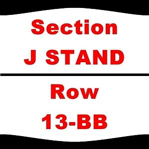 2 TIX 4/5 Indiana Pacers v Miami Heat Bankers Life Fieldhouse