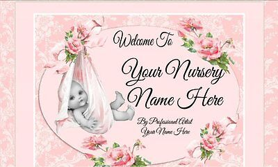 VINTAGE BABY BLESSINGS REBORN BABY AUCTION TEMPLATE