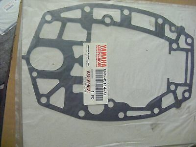 NEW Yamaha 40-50 HP Upper Casing Gasket 6H4-45114-A1 Starboard Marine