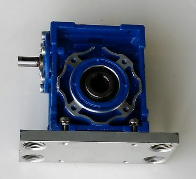 MOTOVARIO  NRV 040, NRV-040  Gear Speed Reducer