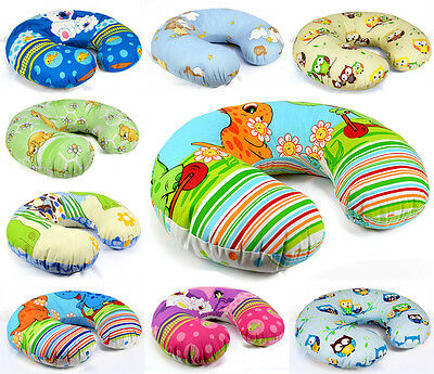 COVER FOR FEEDING PILLOW NURSING MATERN​ITY Baby Breast Pregnancy - Only COVER